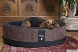 orthopädischer Hundekorb Paddy Style