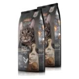 Leonardo Katzen-Trockenfutter Adult Complete 32/16 2x15kg