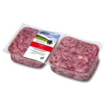 proCani Frostfutter Kopffleisch - 8x1000g