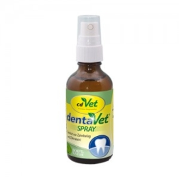 cdVet Dentavet Spray - 50 ml