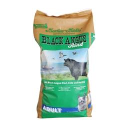 Markus-Mühle Hundefutter Black-Angus Adult 1,5 kg