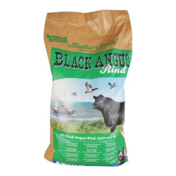 Markus-Mühle Hundefutter Black-Angus Adult 15 kg