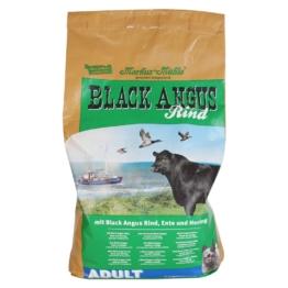 Markus-Mühle Hundefutter Black-Angus Adult 5 kg