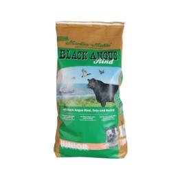 Markus-Mühle Hundefutter Black-Angus Junior 1,5 kg