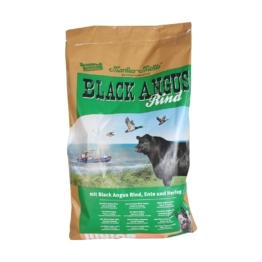 Markus-Mühle Hundefutter Black-Angus Junior 15 kg