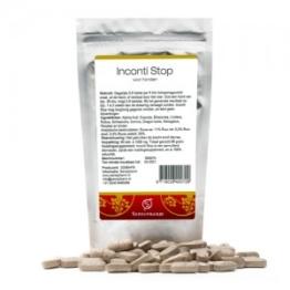 Sensipharm Inconti Stop Hund - 90 Tabletten