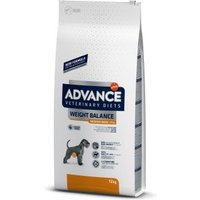 Advance Veterinary Diets Weight Balance Medium/Maxi - 15 kg