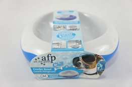 All for Paws Chill Out Summer Bowl - Sommernapf 350 ml - 1