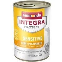 Animonda Integra Protect Adult Sensitive Huhn und Pastinaken 6x400g