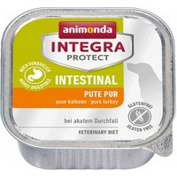 Animonda Integra Protect Intestinal Pute pur 11x150g