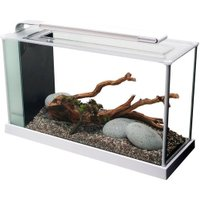 FLUVAL Aquarium »Nano-Aquarium Spec 5«, 19 Liter, BxTxH: 52x19x30 cm, weiß