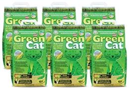 GreenCat 635938 XL, Green - 1