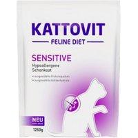 Kattovit Katzenfutter Feline Sensitive 1,25kg