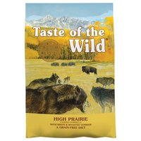 Taste of the Wild - High Prairie - 13 kg