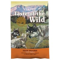 Taste of the Wild - High Prairie Puppy - 13 kg
