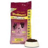 Vollmer's Holistic Trockenfutter 15 kg