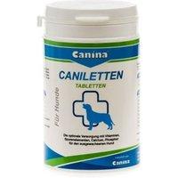 Canina Caniletten Nahrungsergänzung 300g