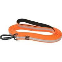 Dogs Creek Schleppleine Adventure Orange 15m