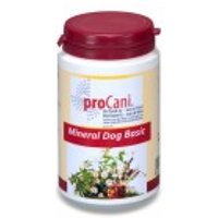 proCani Nahrungsergänzung Mineral Dog Basic 500g