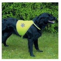 Trixie Sicherheitsweste für Hunde Größe M
