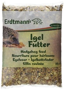 Erdtmanns Igelfutter, 1er Pack (1 x 800 g) - 1