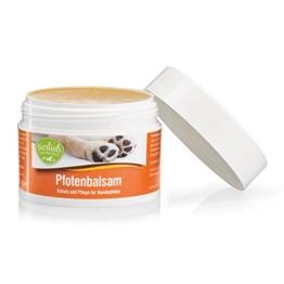 tierlieb Pfotenbalsam, Schutz und Pflege für Hundepfoten, Inhalt 200 ml - 1