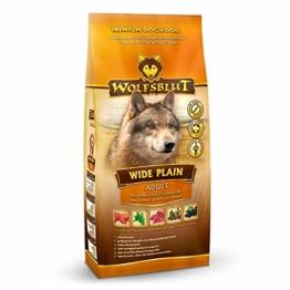 Wolfsblut   Wide Plain   15 kg   Pferd   Trockenfutter   Hundefutter   Getreidefrei - 1