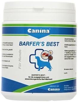 Canina Barfer's Best, 1er Pack (1 x 0.5 kg) - 1